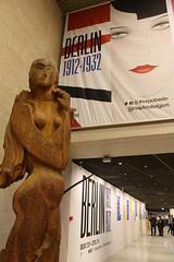 Berlin 1912-1932 - Musées Royaux des Beaux-Arts de Belgique, Bruxelles