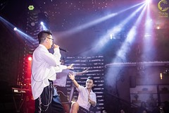 Minishow Đàm Vĩnh Hưng | 07032019 | Trixie Cafe & Lounge (trixiecafelounge) Tags: damvinhhung mrdam singer artist vietnam hanoi hanoibynight trixie trixiecafe lounge stage onstage light flashlight love fan music musician dance moment feeling happy amazing sweet man lovesong flickr