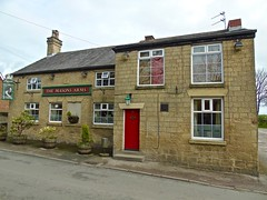 The Masons Arms - Billinge (garstonian11) Tags: pubs greatermanchester billings greenhalls gbg2019 camra realale