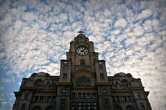 Royal Liver Building (plot19) Tags: royal liver britain british building love light liverpool merseyside sky plot19 photography nikon north northern northwest now england