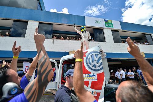 24/03/19 - Beto Monteiro fatura corrida 2 em Goiânia - Fotos: Duda Bairros e Vanderley Soares