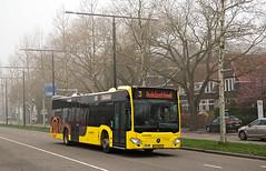 Qbuzz 4066 - Dordrecht (rvdbreevaart) Tags: qbuzz dordrecht uov stadsbus stadsvervoer stadsbuzz mercedesbenz citaro c2 openbaarvervoer publictransport öpnv yellow nikon d3300