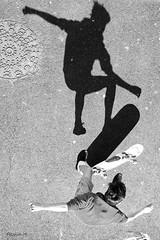 Trick #2 (Fred Berlingieri) Tags: skate