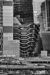 Edge Observation Deck (juergenberlin) Tags: street architectur new york midtown manhattan