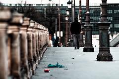 Pont de Bercy, Paris, France (o.mabelly) Tags: sony a7rii paris carl zeiss contax yashica ilce7rm2 novoflex cy france alpha contaxyashica a7rm2 a7 seine nuit night pont ilce europe city ville f4 teletessar tele tessar 300mm bercy
