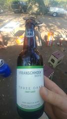 Three Oaks, Franschhoek Beer Co (roelofvdb) Tags: bwcape