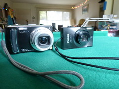 2 cameras 4 2 19 (safoocat) Tags: fz150 411 7811