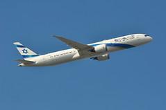 LY0316 LHR-TLV (A380spotter) Tags: takeoff departure climb climbout boeing 787 9 900 dreamliner™ dreamliner 4xeda אַשְׁדּוֹד ashdod אלעל elal אלעלנתיביאוירלישראלבעמ elalisraelairlinesltd ely ly ly0316 lhrtlv runway09r 09r london heathrow egll lhr
