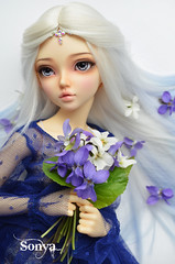 DSC_2170 (sonya_wig) Tags: fairytreewigs wig bjdwig minifeewig bjd bjdminifee minifeechloe handmadedoll bjddoll dollphoto fairyland fairylandminifee minifee chloe bjdphotographycoloringhair