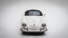 Porsche 356 Speedster-04 (M3d1an) Tags: porsche 356 speedster autoart 118 miniature diecast