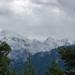 Partenkirchen - Vorboten des Winters (2)