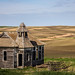 Twin Buttes Schoolhouse
