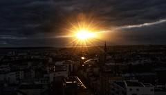 Magic Place (erwancalves) Tags: bretagne brest sunset sun groupenuagesetciel
