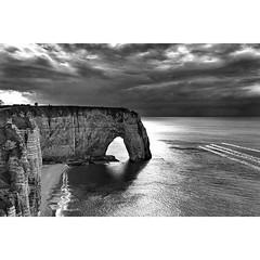 - Storm is coming from the Atlantic -⠀ ⠀ #falaise #etretat #etretatbeach #cliff #etretatcliffs #jetskis #atlantic #storm #stormysky #skyporn #monochrome #monochromatic #bw #bwphoto #bwphotography #bwonly⠀⠀ #blackandwhite #blackandwhitephoto #blackandwhite (quentinguignard) Tags: storm is coming from atlantic ⠀ falaise etretat etretatbeach cliff etretatcliffs jetskis stormysky skyporn monochrome monochromatic bw bwphoto bwphotography bwonly⠀⠀ blackandwhite blackandwhitephoto blackandwhitephotography blackandwhiteonly blacknwhite blacknwhitephoto blacknwhitephotography blacknwhiteonly