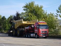 Premat 1198+1675 1 (Mulligan2001) Tags: premat volvo truck cat 775 f