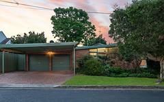 12 Burrell Crescent, Baulkham Hills NSW