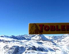 Matterhorn (Romi Corte) Tags: zermatt cervino swiss toblerone chocolate holiday sky blu sun