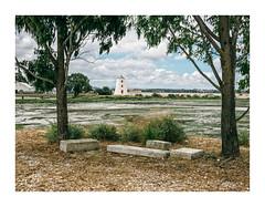 Barreiro, Portugal (Sr. Cordeiro) Tags: barreiro portugal margemsul rio tejo tagus river moinho mill panasonic lumix gx80 gx85 14140mm