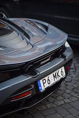 DSC_1265 (maciej.sikorski) Tags: carspotting cars carphoto 720s 720