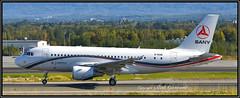 B-8319 Sany Group (Bob Garrard) Tags: b8319 sany group airbus a319 anc panc