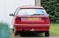 P770 LFL (Nivek.Old.Gold) Tags: 1997 citroen zx 19d sx 5door marshall