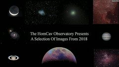 HomCavObservatory_Selected_Images_2018 (homcavobservatory) Tags: homcav observatory comet nebula globular star cluster galaxy crescent moon mars jupiter saturn canon 700d t5i dslr zwo asi290mc planetary camera losmandy g11 skyviewpro mount orion ed80t cf 80mm f6 apochromatic refractor 8inch f7 criterion newtonian reflector gemini 2 control system phd2 autoguiding astronomy astrophotography
