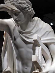 D-MFA-05 (JFB119) Tags: boston fenway museum museumoffinearts digital statue sculpture orpheus