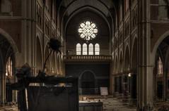 dark11 (Geert Orange_Crush VP) Tags: urbanexploring urbex abandoned