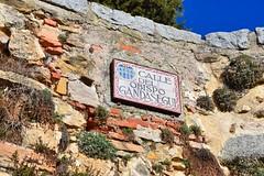 Calle del Obispo Gandasegui (jpellgen (@1179_jp)) Tags: segovia spain spanish europe european travel nikon sigma 1770mm 2019 january winter castillayleon castileandleon unesco worldheritage