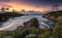 Punta Herminia (Chencho Mendoza) Tags: atlantico galicia acoruña torredehércules patrimoniodelahumanidad worldheritage