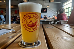 Bobbing Bobber Brewing Company (taptraveler) Tags: brewery minnesota taproom