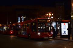 Arriva London ENL111 on Route 269, Bexleyheath Shopping Centre (e400olympus) Tags: arriva london enl111 lx11awp adl alexander dennis e200 enviro 200 e20d