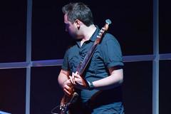 036 (VOLUMEAPS) Tags: rocco zifarelli jazz rock project lss theater polistena live music volume aps