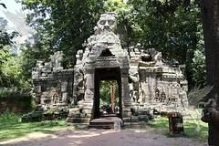 Angkor_Banteay Kdei_2014_75
