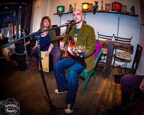 Saturday Unplugged: Earl Grey