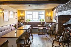 Inside The Cross Keys Aldeburgh March19 (Adnams) Tags: thecrosskeysaldeburgh crosskeys aldeburgh suffolk pub adnams