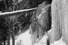 IMG_9247 (ckhaley) Tags: franconia frozenwaterfalls icefalls waterfall waterfalls newhampshire winterhiking winter snow snowfalls ice snowing snowshoing snowshoe