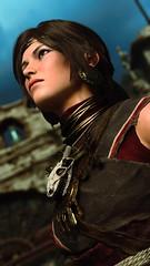 Shadow of the Tomb Raider (Matze H.) Tags: shadow tomb raider lara croft new outfit wallpaper 4k uhd hdr screenshot photo mode portait girl woman bonus