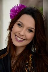 RETRATO DE ALBA (marthinotf) Tags: alba amiga retrato sonrisa mirada