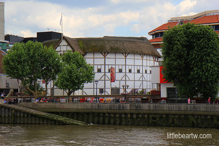 泰晤士河遊船Thames Citycruise-16
