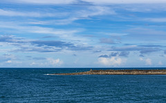 Port Tamatave / Порт Туамасина (dmilokt) Tags: природа nature пейзаж landscape остров island порт port dmilokt море sea