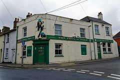 Gillingham, Frog & Toad (Dayoff171) Tags: gbg greatbritain gbg2019 boozers england europe unitedkingdom publichouses pubs kent medway me71dr gillingham frogtoad