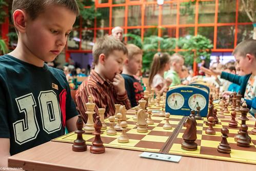 Otwarte Mistrzostwa Żarowa w Szachach-233