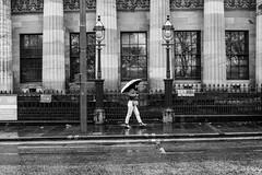 Scottish National Gallery (Cycling-Road-Hog) Tags: blackwhite candid canoneos750d citylife colour edinburgh edinburghstreetphotography fashion monochrome people places scotland street streetphotography streetportrait style themound umbrella urban