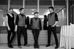 Wedding Band Bristol (craigmitchell069) Tags: bristol party band