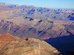 Grand Canyon January 2019