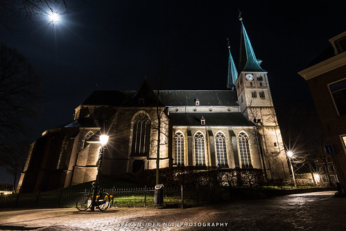 Bergkerk Deventer