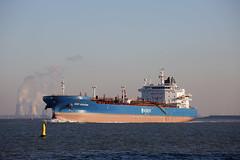 NORD GERANIUM (angelo vlassenrood) Tags: ship vessel nederland netherlands photo shoot shot photoshot picture westerschelde boot schip canon angelo walsoorden nordgeranium tanker