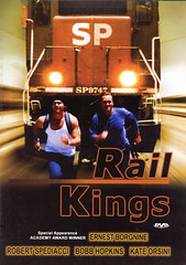 Rail-Kings (Count_Strad) Tags: drama scifi action horror western coverart cover art movies movie dvd
