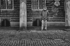 Man with Headphones (Deinert-Photography) Tags: cityschlachte deutschland streetfotografie street fujifilm23mmf14 schwarzweis bremen blackwhite schwarzweiss fujifilmxt3 mann citylife fuji hb hansestadt man streetart streetphoto streetphotography ubanphotography urban xt3